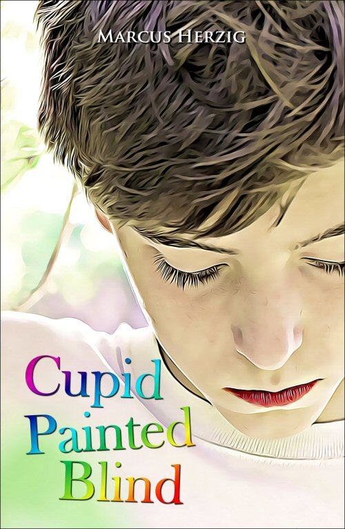 Cupid Painted Blind